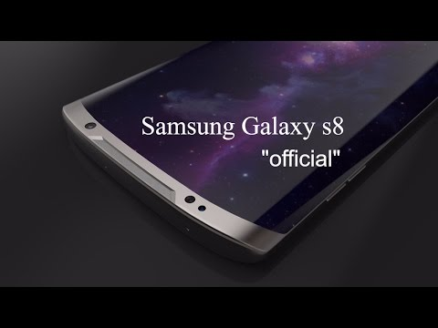 Samsung Galaxy S8 | introduction