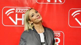 Tanja Lasch im Interview bei Radio VHR