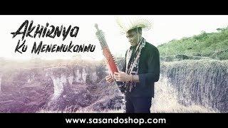 Akhirnya Ku Menemukanmu Sasando by Natalino Mella MP3