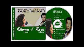 Gambar cover Riza Umami Ft Rhoma Irama - Kumpulan Duet Romantis Dangdut Lawas - Tembang Kenangan Terpopuler