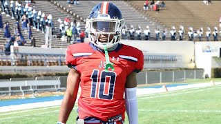 Coach deion sanders was able to secure a win in his collegiate coaching debut. the jackson state tigers defeated edward waters 53-0, here are few shots of ...