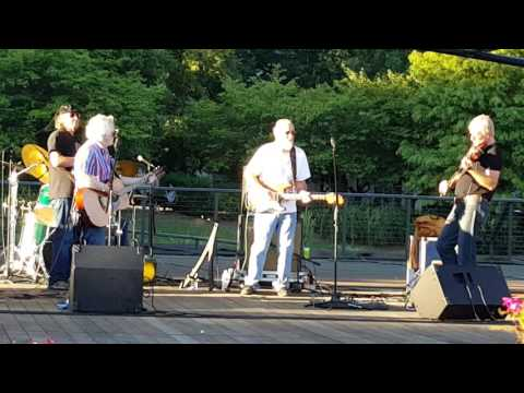 The Part Time Blues Band/Down By The River