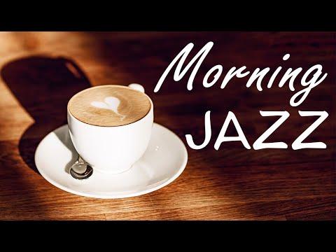 Awakening Morning Bossa JAZZ - Fresh Coffee JAZZ Playlist - Good Morning!