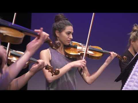 Taking Melbourne Chamber Orchestra to new heights