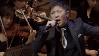 GACKT -  Last Song Orchestra ( GACKT x Tokyo Philharmonic Orchestra )