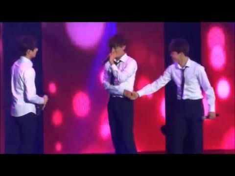 태형x지민 Vmin Moments Part 4 (BTS 방탄소년단)