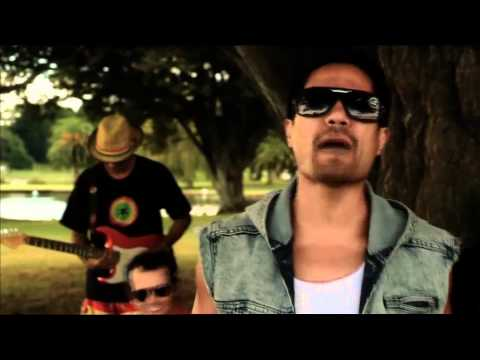 KATCHAFIRE - Sweet As (OFFICIAL VIDEO)