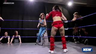 Download Video Belly Punching in Female Wrestling: Part 11 MP3 3GP MP4