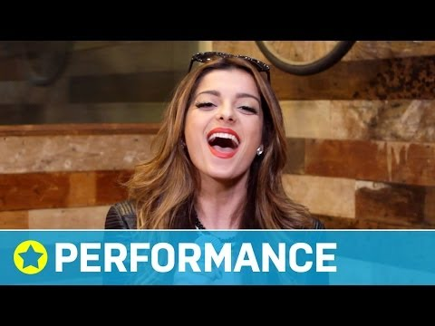 """Bebe Rexha """"Take Me Home"""" by Cash Cash 