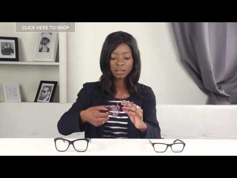 D&G Enchanted Beauties Glasses Collection Review | VisionDirectAU