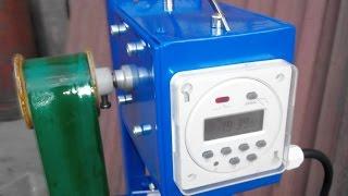 Маслосборщик Скиммер МЛ-40Т(Маслоотделитель - устройство, предназначенное для продления срока службы и свойств охлаждающей жидкости...., 2016-05-12T12:37:44.000Z)