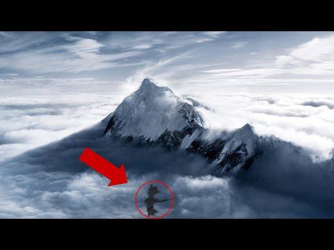 Шерпы и пауки — кто обитает на самой высокой в мире горе (+видео)