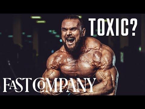 Wall Street Men Explain Toxic Masculinity | Fast Company