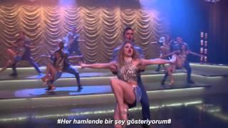 Glee / Vocal Adrenaline - Mickey (Türkçe Altyazılı)