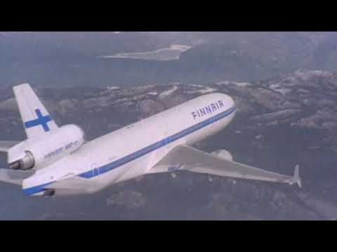 CF6 engines: 50 years in 50 seconds