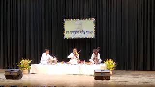 Indian Classical Music - Instrumental (Baba Alauddin Music Festival)