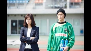 井上尚登の小説が原作のスポーツドラマ。プロサッカー選手の用具などの...