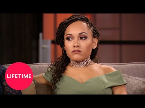 Little Women: Atlanta - Nico Joins the Reunion (Season 3, Episode 21) | Lifetime