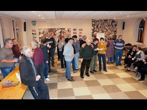 29 11 2013 Regroupement des cours d'Occitan à Cocumont