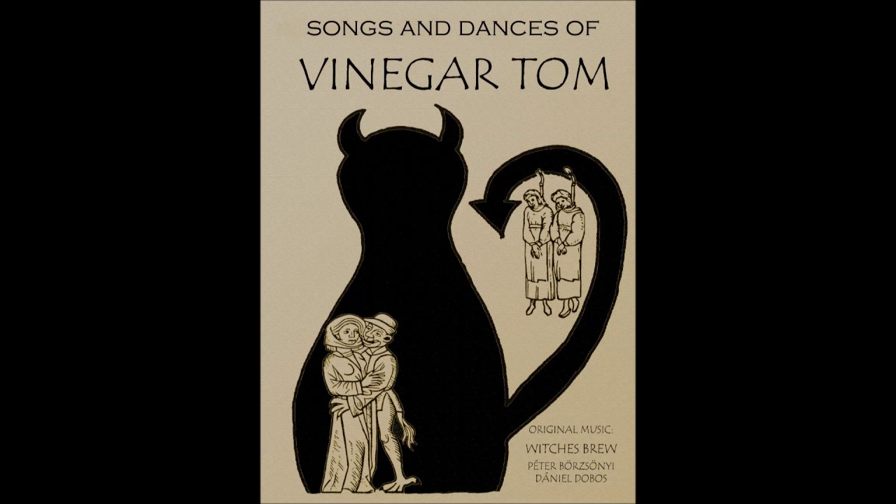 a review of the play vinegar tom Vinegar tom, in particular, blows like a strong wind any flaws certainly seem less noticeable when you've got centuries of woman-hatred gusting at you right in the goddess-damned face— helen shaw atlantic stage 2 (off broadway.