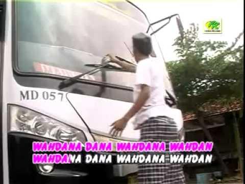 Dangdut madura Oreng Disah (Habib Husen vs Edy)
