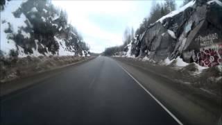 #40 Дальнобой по России. Как я стал дальнобойщиком без опыта и стажа