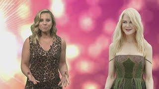 What's trending: Jenna Bush Hager, Nicole Kidman and Taylor Swift