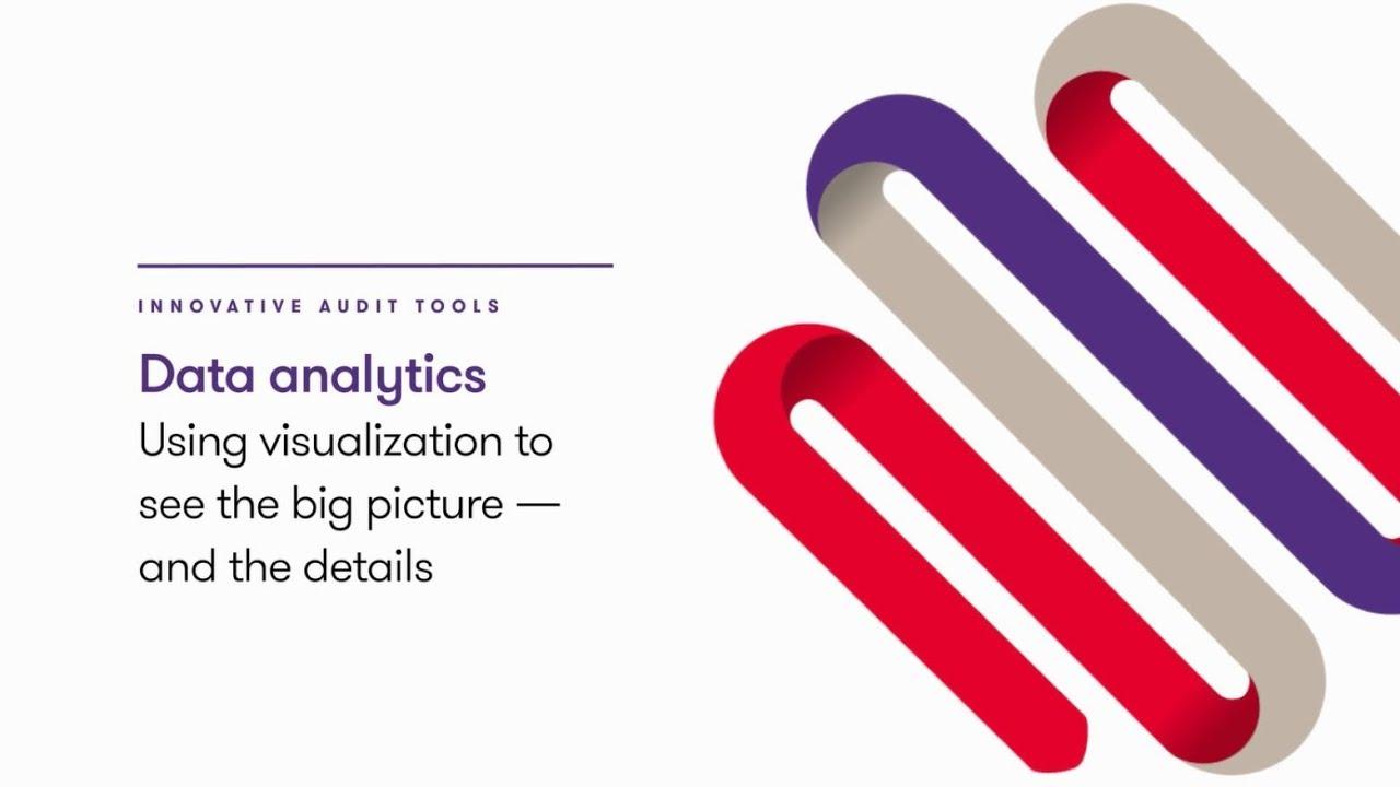 Audit data analytics   Grant Thornton
