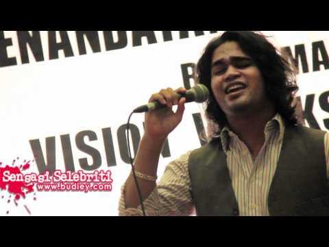 Shameen Shah   Tiada Ragu Lagi ciptaan Adnan Abu Hassan