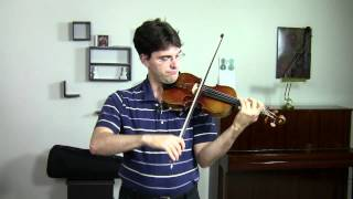 Violin Position Talk - When should I shift into higher positions?
