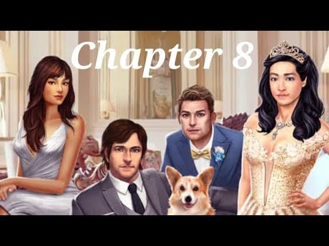Choices:- The Royal Romance Book 2 Chapter #8 (Diamonds used)