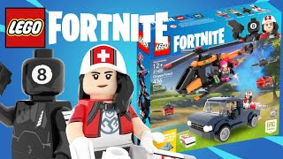 I Was Surprised To Learn About Lego Fortnite Here S Why New minifigure rare custom lego tomatohead character fortnite video game toy kid. lego fortnite