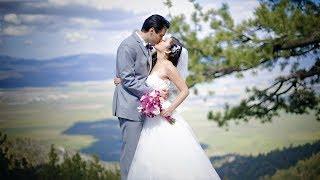 Sophie & Seth | Wedding at the Tahoe Ridge Resort |