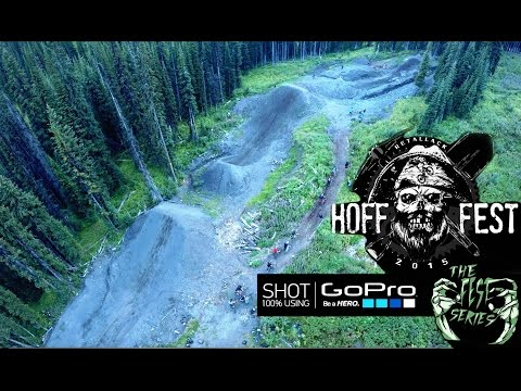 FEST Series 2015 - Hoff Fest Course Preview