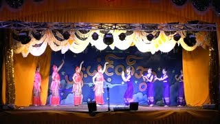 Myanmar traditional show - ဃွးယံင္႔ဝဝ္အာြ ဆ္ုဃီွ႔လာကံုင္လဲြ