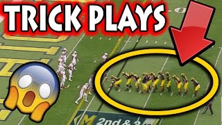 Greatest Trick Plays in Football Hisory (Part 2) thumbnail