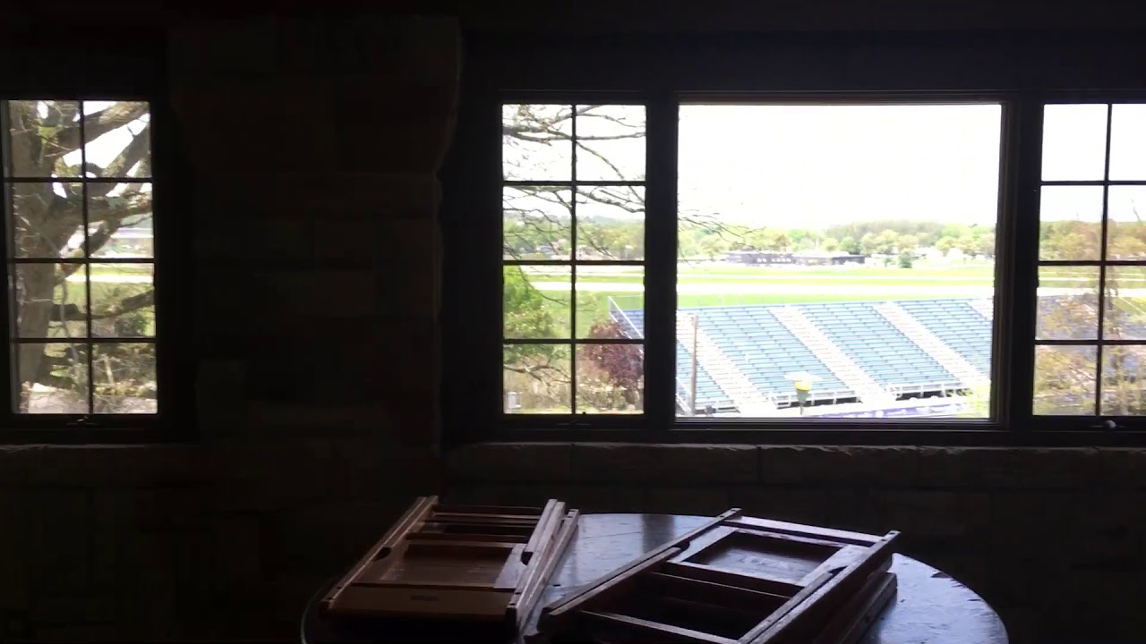 University of akron gives abandoned heisman lodge to the city news akron beacon journal akron oh