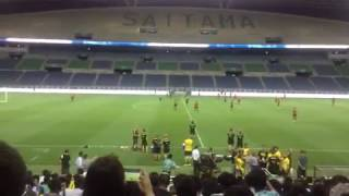 【Borussia Dortmund】 ドルトムントの公開練習 ミニゲームより  (BVB)