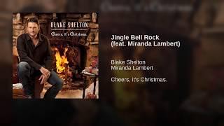 Jingle Bell Rock (feat. Miranda Lambert)