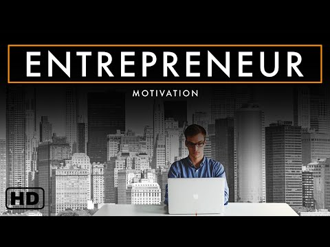 Entrepreneur | Best Business Motivational Video by Aditya Kumar in Hindi 2018 HD