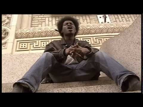 YINKA - (Sometimes These South London Streets Remind Me Of) Brooklyn