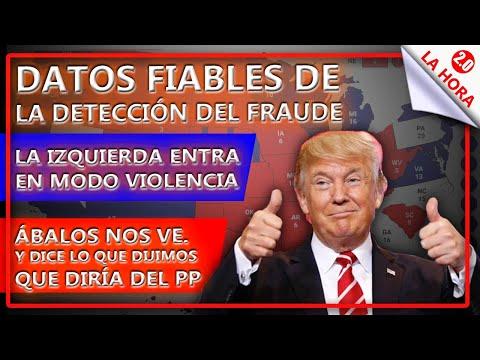 PRIMEROS DATOS VERÍDICOS DEL FRAUDE - ÁBALOS Y BILDU