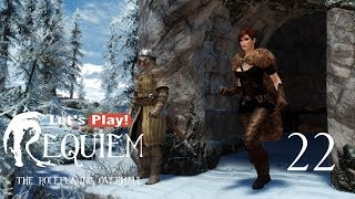 Let's Play Bruma Requiem - Ep 22: Where's Your Head At?
