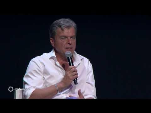 Keynote: Hans-Holger Albrecht, Deezer - Midem 2017
