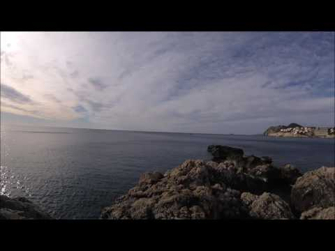 Croatia coast trip