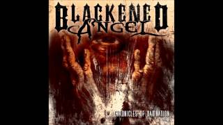 Blackened Angel - Of Wings and White