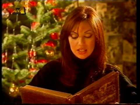 Καίτη Γαρμπή - Το μήνυμα των Χριστουγέννων