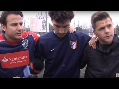 EN DIRECTO  🔴 ¡GRAN FINAL DE LA LIGA DE MEDIOS! El Chiringuito VS. Radio Marca