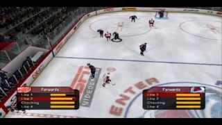 NHL 2k5 Xbox