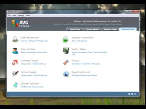 avg tuneup portable download